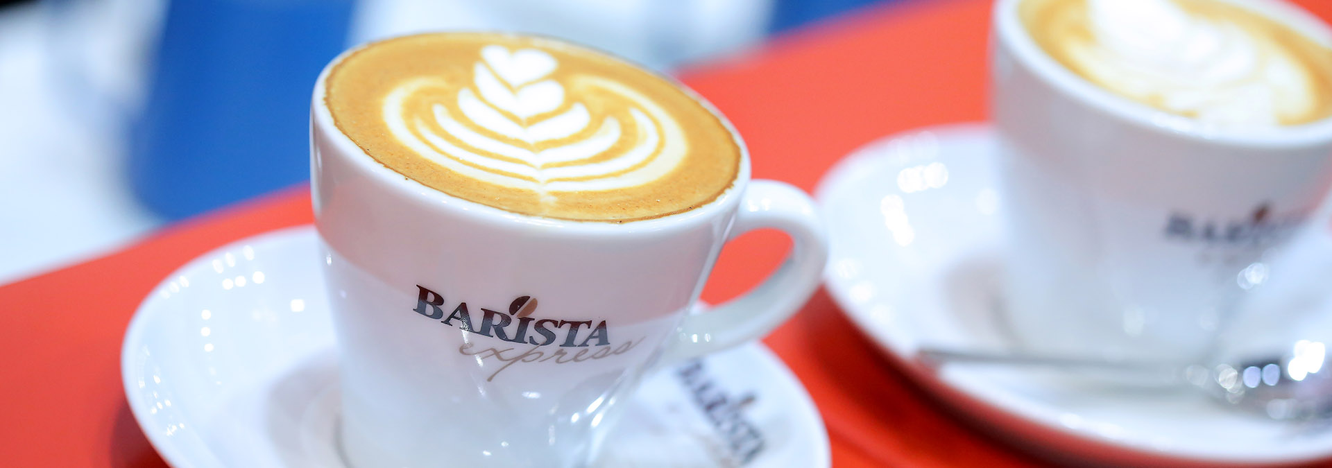 Barista Express - Barista-Service / Kaffeecatering & Smoothies auf ...